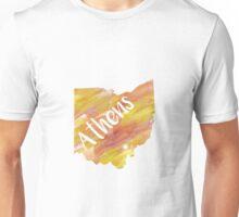 Athens Ohio Unisex T-Shirt