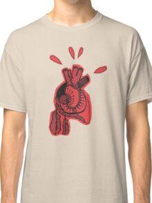 Gipsy heart Classic T-Shirt