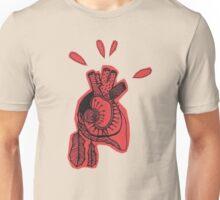 Gipsy heart Unisex T-Shirt