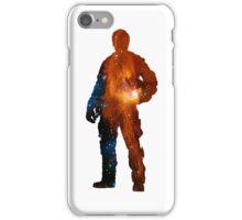 Poe Dameron Galaxy iPhone Case/Skin