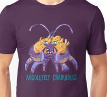 Absolutely Crabulous! (Tamatoa) Unisex T-Shirt