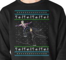 Yuri!!! On Ice Christmas Sweater Pullover