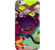 Boss Stage iPhone Case/Skin