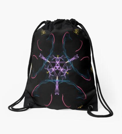 Silken 1 Drawstring Bag