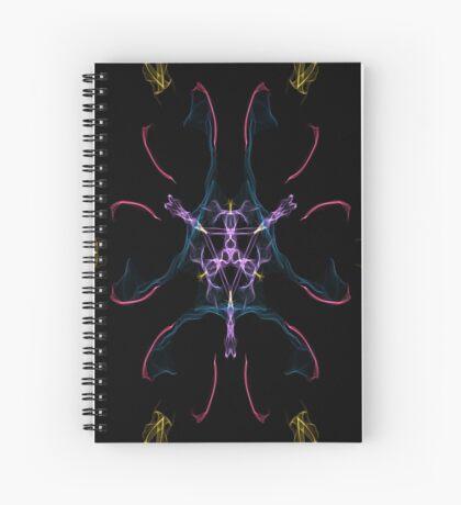 Silken 1 Spiral Notebook