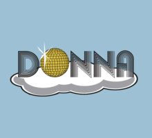 Donna Always on the Air T-Shirt