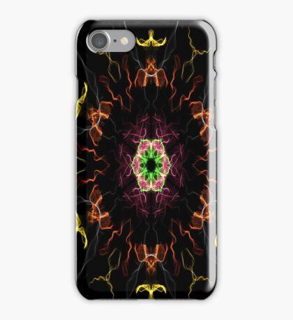 Silken 2 iPhone Case/Skin