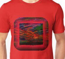 Technicolor Sunset 2 Unisex T-Shirt