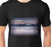 Autumn reflections Unisex T-Shirt