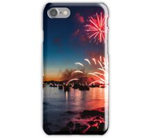 Celebration of Light iPhone Case/Skin