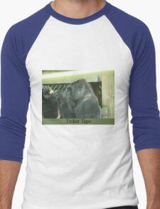 Ticker Tape T-Shirt
