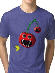 Cherry Revenge Tri-blend T-Shirt