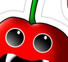 Cherry Revenge Sticker