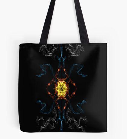 Silken 3 Tote Bag