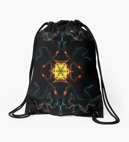 Silken 3 Drawstring Bag