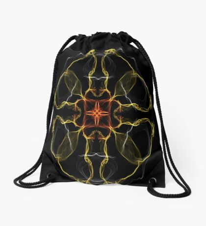 Silken 4 Drawstring Bag