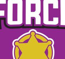 Piltover Enforcers Sticker