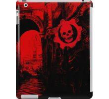 Gears Arch iPad Case/Skin