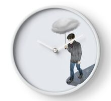 The Human Condition Clock