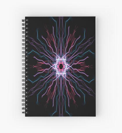 Silken 5 Spiral Notebook