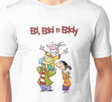 Ed Edd n Eddy (2) Unisex T-Shirt
