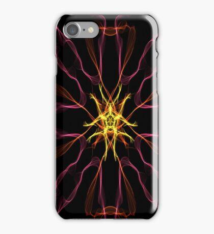 Silken 8 iPhone Case/Skin
