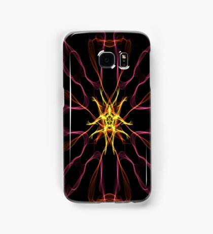 Silken 8 Samsung Galaxy Case/Skin