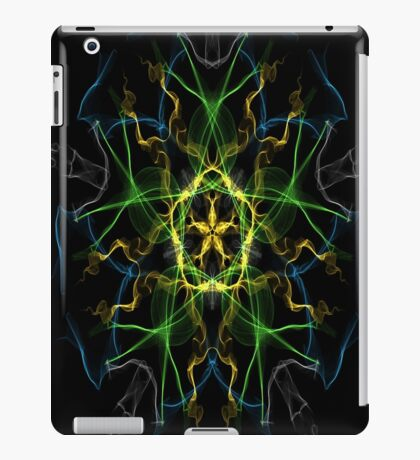 Silken 9 iPad Case/Skin