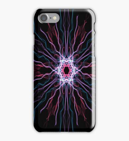 Silken 5 iPhone Case/Skin