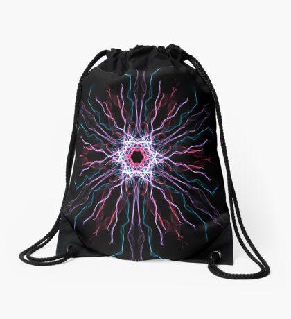 Silken 5 Drawstring Bag
