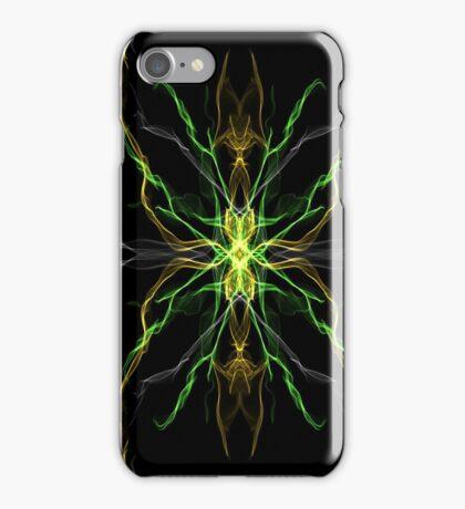 Silken 6 iPhone Case/Skin
