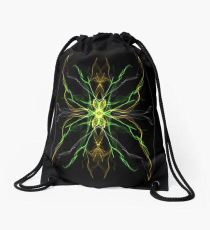 Silken 6 Drawstring Bag