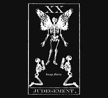 Judgement Tarot XX Unisex T-Shirt