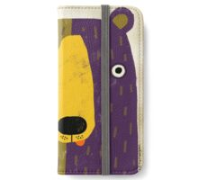 WAKE UP CALL iPhone Wallet/Case/Skin