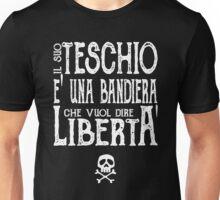 Harlock Unisex T-Shirt