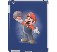 TO STOMP OR NOT TO STOMP iPad Case/Skin
