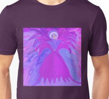 I am The Angel Of Flowers/ dedicated to Marie Sharp Unisex T-Shirt