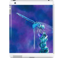dragonfly Robotic iPad Case/Skin