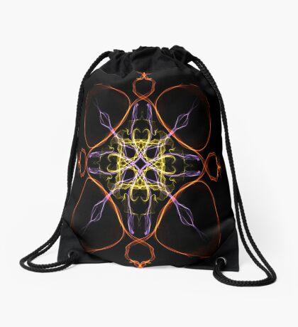 Silken 12 Drawstring Bag