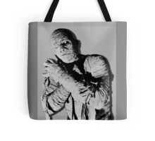 The Mummy - Lon Chaney Fan Tribute Tote Bag