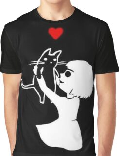 1 fran bow mr midnight Graphic T-Shirt