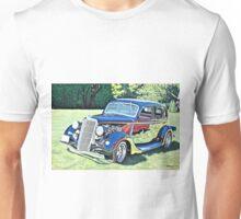 1935 FORD SEDAN Unisex T-Shirt