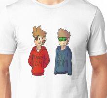 Marry Tom Kill Tom Unisex T-Shirt