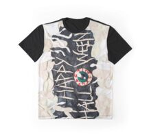 Clay Halloween postcard Graphic T-Shirt
