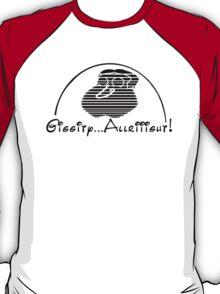 Walt Giggity T-Shirt