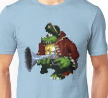 Captain K. Rool Unisex T-Shirt