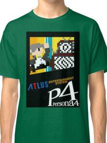 Super Persona 4 Classic T-Shirt