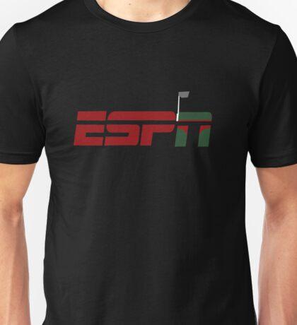 Sports Wars - Bobbatime! Unisex T-Shirt