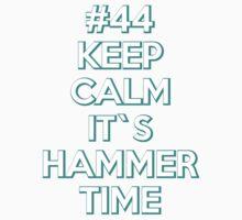 Keep Calm #44 Kids Tee