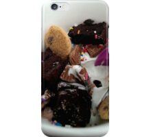 Fro-yo Fun iPhone Case/Skin